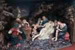 Catanzaro, concluso il restauro degli Scarabattoli di Caterina De Julianis