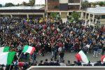 Protesta a Lamezia contro il degrado della città - Video