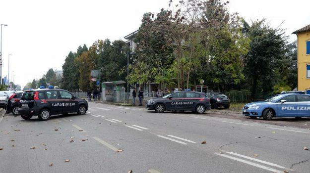 'ndrangheta aemilia, sequestro reggio emilia, Francesco Amato, Sicilia, Cronaca