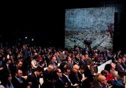 Stati e metropoli tra sviluppo e alimentazione sostenibile: i risultati dell'International Forum on Food & Nutrition