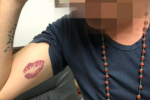 Mafia a Catania, arrestate le nuove leve dei Laudani: un tatuaggio a forma di labbra per riconoscersi