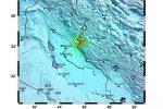 Terremoto di magnitudo 6.3 in Iran, panico tra la popolazione: almeno 360 feriti