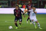 Il derby calabrese va al Cosenza, Crotone battuto in casa