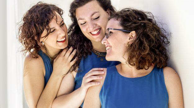 Amici della Musica Cefalù, Piano Trio Artemisia, Federica Grassullo, Irene Maria Salerno, Roberta Raro, Sicilia, Cultura