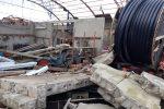 Tornado a Crotone, non concessa la calamità naturale per i danni. Gli imprenditori: lasciati soli