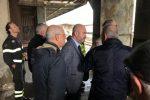 """Messina, il vicesindaco Mondello fa visita al Cavalcavia ferroviario: """"Ecco come interverremo"""""""