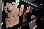 Artemidorus papyrus is a fake - investigators