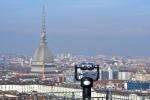 Cala smog a Torino, tornano diesel Euro4
