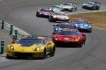 Ferrari 488 esordirà nel Campionato velocità montagna