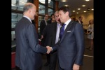 Govt proud of budget proposal,Moscovici calls for more steps