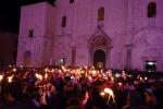 San Nicola, Bari in festa
