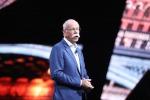 Il Ceo di Daimler, Dieter Zetsche
