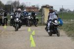 Tornano i corsi di guida della Suzuki V-Storm Academy