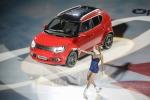 Suzuki insieme a FISG per sostenere pattinaggio di figura