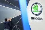 Repubblica Ceca: Skoda Auto esportatore dell'anno