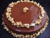Arriva la Torta Movie firmata dalla romagnola maestra pasticcera Sonia Balacchi,