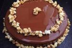 Arriva la 'Torta Movie' firmata dalla romagnola maestra pasticcera Sonia Balacchi,