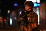 Italian injured in Strasbourg in serious condition - sources