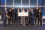 Bus che diventano treni, progetto vince concorso Italdesign