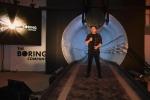 Elon Musk svela il primo tunnel sotto Los Angeles