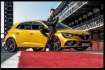 Renault, Megane R.S. Trophy debutta in versione 1.8 300 cv