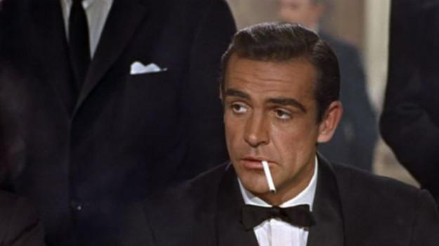 007, attore, cinema, james bond, scozia, Sean Connery, Sicilia, Società
