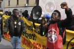 Amnesty accuses Italy of repressive management of migration