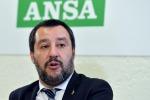 Car 'eco-tax won't go through' says Salvini