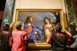 A Napoli 'Rubens, Van Dyck, Ribera'