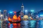 Hong Kong iStock.