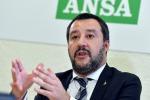 Govt budget gives people sign of hope - Salvini