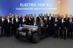 Piani futuri Vw prevede taglio 25% varianti motore-cambio