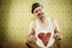 Lo rivela un esperimento i cui risultati sono stati resi noti dall'European Heart Journal