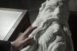 Mosè di Michelangelo oltre il visibile