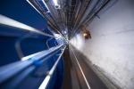 L'acceleratore Lhc ha cominciato una pausa di due anni (fonte: CERN)