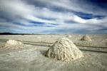 il deserto salato di Salar de Uyuni