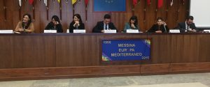 La deputazione regionale e nazionale messinese del Movimento 5 Stelle