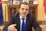 """Messaggio del sindaco di Messina: """"Sarà l'anno della svolta"""". Gli assessori rimettono il mandato"""