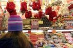 Le feste di Natale pesano sul colesterolo, aumenta del 20%