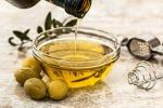 Olio d'oliva, boom di consumo a Natale: Abruzzo, Calabria e Campania al top