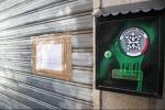 Neo-fascist group's headquarters in Bari seized