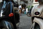 Decreto clima, eco-bonus rottamazione da 500 euro per le moto