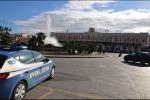 Somali terrorism suspect detained in Bari