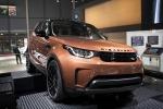 Gb: Jaguar Land Rover taglia, scure su 5.000 posti di lavoro