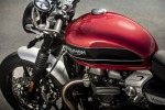Triumph rispolvera il mito Speed Twin