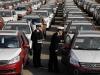 Cina sospende dazi sulle auto, prosegue disgelo con Usa