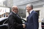 I ministri Altmaier e La Maire