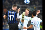 Soccer: Inter and Napoli out of Champions League