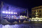 Capodanno in tilt a Messina per il maltempo, concerto rinviato