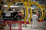 Istat, produzione in calo del 14% a ottobre su anno